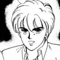 Персонажи - Ogura Jinpachi