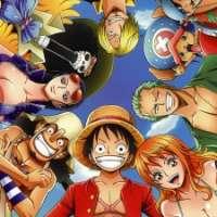 Аниме One Piece