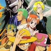Аниме - One Piece