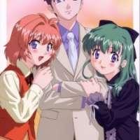 Аниме - Onegai Twins