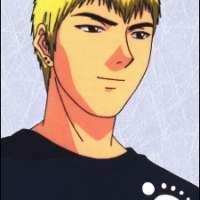 Персонажи - Onizuka Eikichi