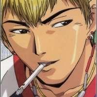 Персонажи Onizuka Eikichi