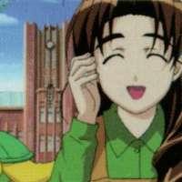 Персонажи - Otohime Mutsumi
