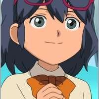 Персонажи - Otonashi Haruna