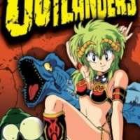 Аниме Outlanders