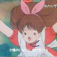 Аниме - Oyayubi hime monogatari