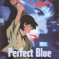 Аниме - Perfect Blue