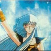 Персонажи - Polaris Hilda
