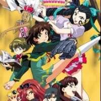Аниме - Princess Nine
