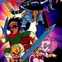 Аниме RPG Densetsu Hepoi