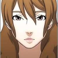 Персонажи - Rina