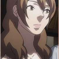 Персонажи Rina