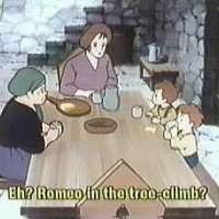 Аниме - Romio no Aoi Sora