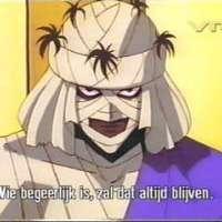 Аниме - Rurouni Kenshin