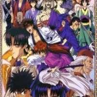 Аниме Rurouni Kenshin