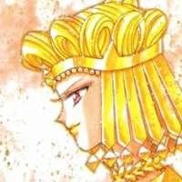 Персонажи - Sailor Galaxia