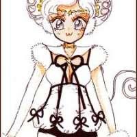 Персонажи Sailor Iron Mouse