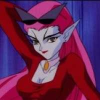 Персонажи Sailor Ojou