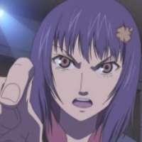 Персонажи Sakurada Sakura
