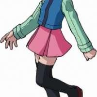 Персонажи Sakurai Meiru