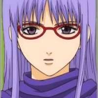 Персонажи Sarutobi Ayame