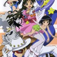 Аниме - School Rumble Ni Gakki