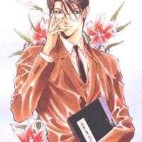 Персонажи Seiichiro Tatsumi