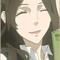 Персонажи Seki Hanabusa