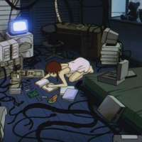 Аниме - Serial Experiments Lain