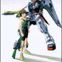 Аниме Shin Kidou Senki GUNDAM W