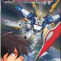 Аниме - Shin Kidou Senki GUNDAM W