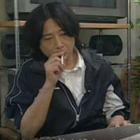 Люди - Shinbou Akiyuki