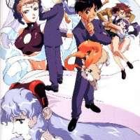 Аниме - Shinpi no Sekai El Hazard (TV)