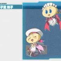 Персонажи - Shishidou Imoko