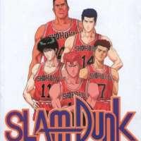 Аниме - Slam Dunk