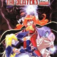Аниме - Slayers