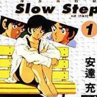 Аниме - Slow Step