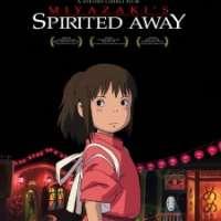 Аниме - Spirited Away