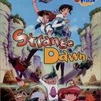 Аниме - Strange dawn
