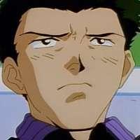 Персонажи - Suzuhara Touji