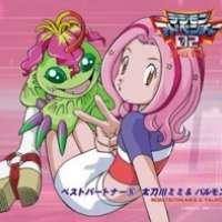 Персонажи Tachikawa Mimi