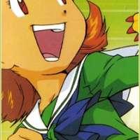 Персонажи - Takenouchi Sora