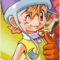 Персонажи Takenouchi Sora