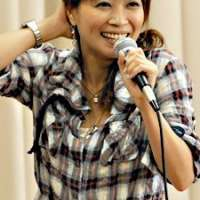 Люди Takeuchi Junko
