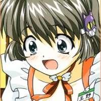 Персонажи Tamano Mayu