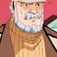 Персонажи Tatsumi Tashiro