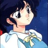 Персонажи - Tendo Akane