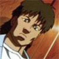 Персонажи - Togusa