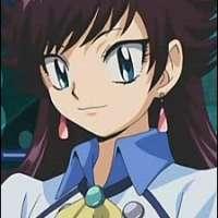 Персонажи Tokiwa Natsuko
