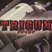 Аниме - Trigun